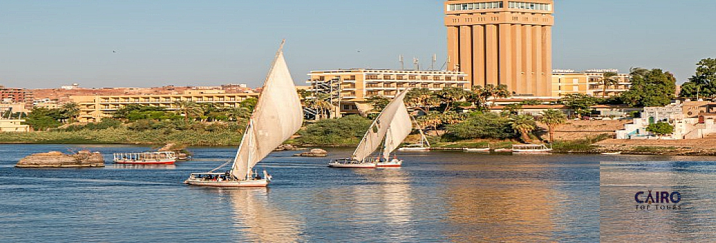 2 hours Felucca Ride on the Nile in Cairo | Cairo Felucca Trips