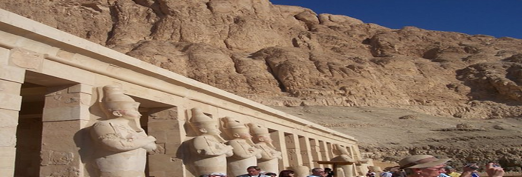 Valley Of The Kings  | Luxor Travel Guide