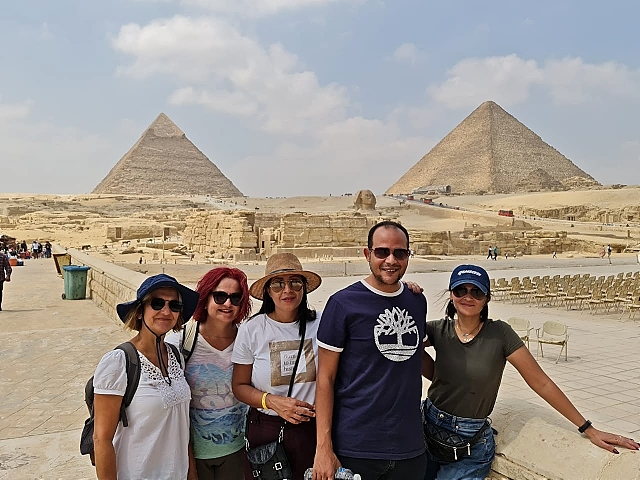 Cairo and Alexandria Tour during Easter