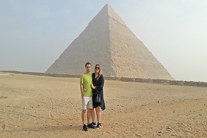 8 Days Cairo, Luxor, Aswan, and Abu Simbel Luxury Travel