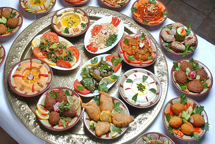 Food Tour in Cairo | Cairo Food Tours