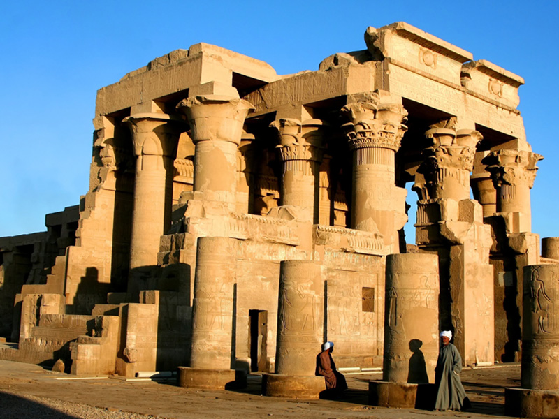 Nile Cruise from Sharm El Sheikh | Luxor Excursions from Sharm