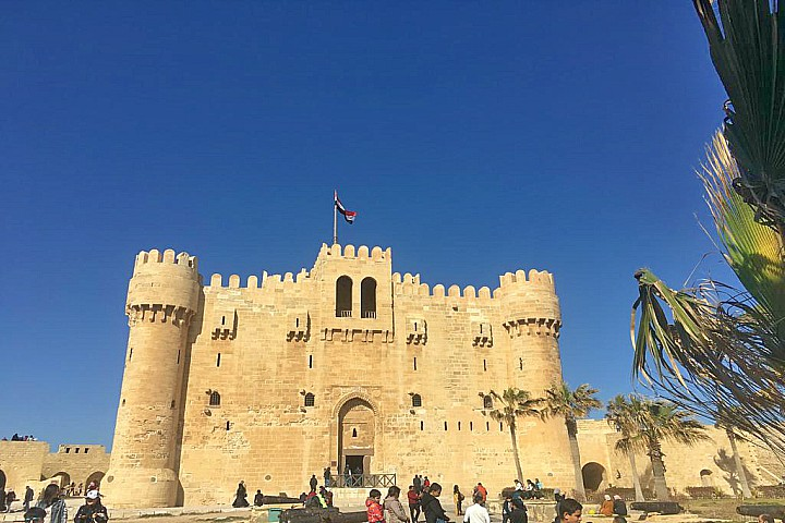 Day trip to Alexandria from Cairo | Alexandria tours from Cairo