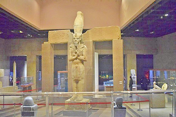 Day Tour to the Nubian Museum from Aswan‎ | Nubian Museum Day Tour from Aswan