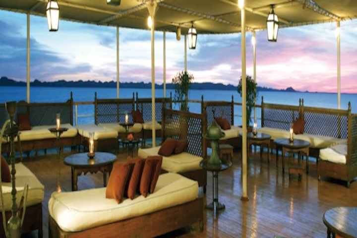Movenpick Prince Abbas Lake Nasser Cruise | Lake Nasser cruises 2020