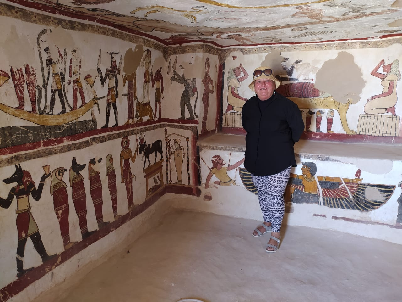 Day Tour to Cairo from Hurghada by Bus   Hurghada to Cairo Day Trip.