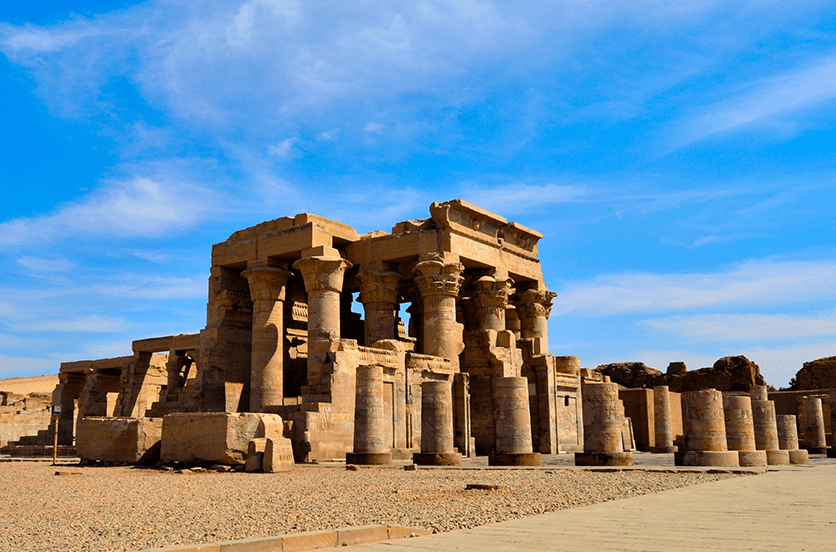 4 Days Lofian Nile Cruise from Aswan to Luxor | Aswan to Luxor Nile Cruise