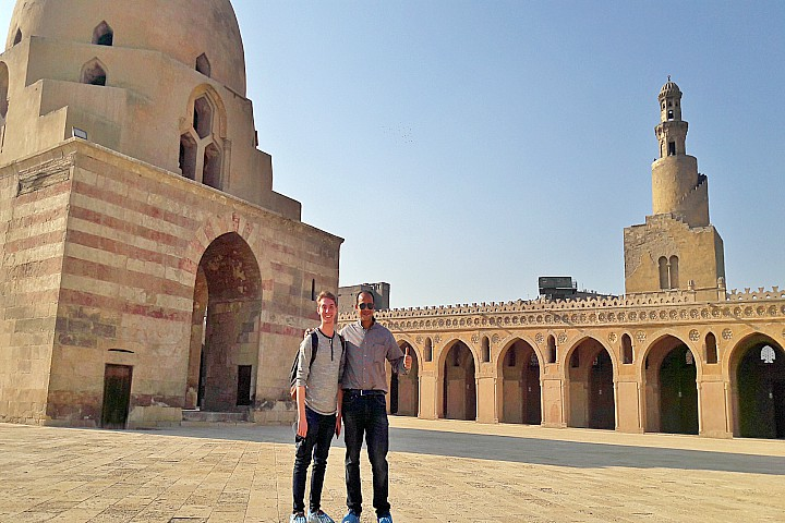 Islamic Cairo Half Day Tours | Day Trip to Islamic Cairo
