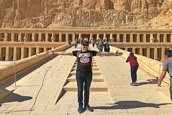 Luxury Egypt 6 Days Tour | Luxury Private Tours of Egypt