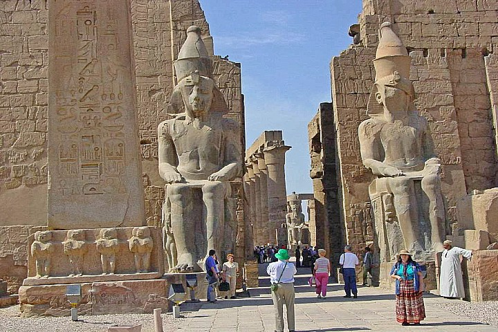 Egypt 8 Day Itinerary | 8 Days Egypt Tour