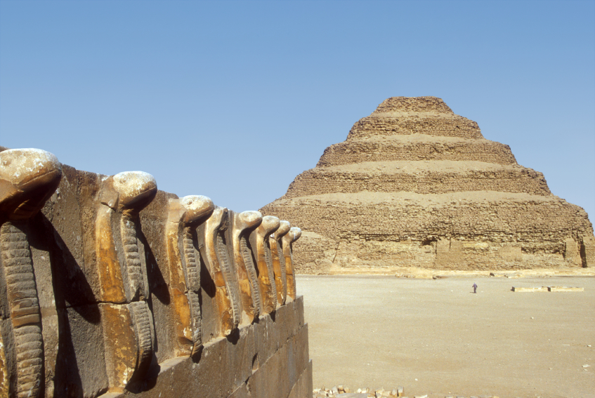 Dubai and Egypt Holidays | Egypt Classic Tours with Dubai