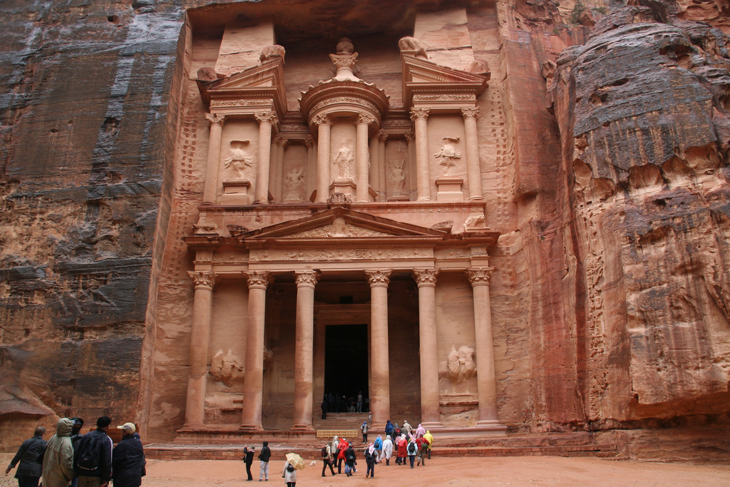 Egypt and Jordan Combined Travel Package | Egypt Tours packages combined with Jordan