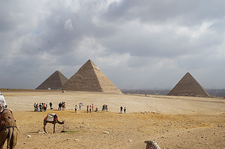 Cairo and The Red Sea Christmas Tours | Cairo and Sokhna During Xmas