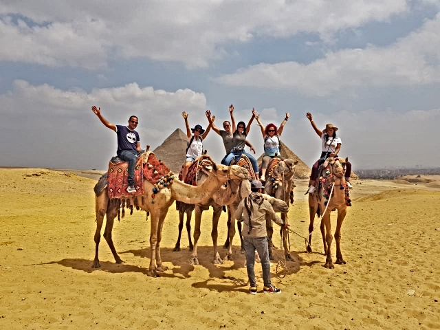 5 Days Cairo and Alexandria Tour Package | Egypt Package Tour from Cairo
