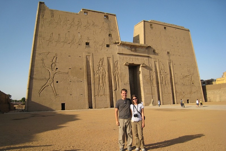 Cairo and the Nile Cruise Accessible Tour | 8 Days Egypt Accessible Tour Package