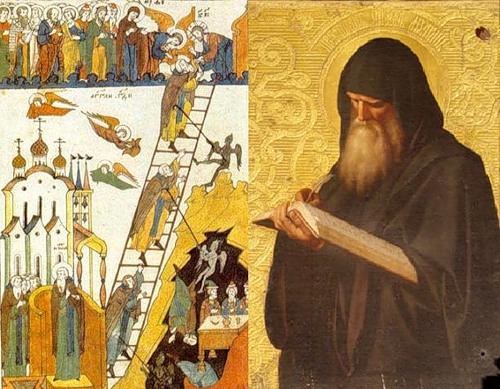 Tour to the Chapel of St. John Climacus in Sinai