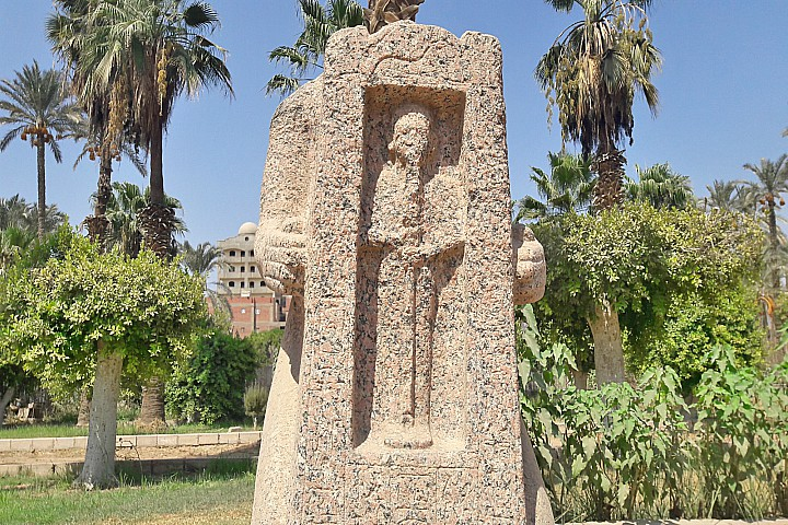 Day Tour to Dahshur, Memphis and Meidum from Cairo