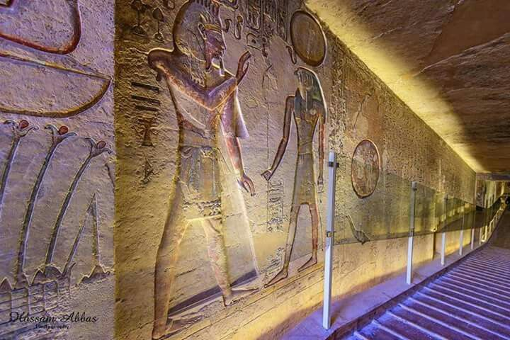 Cairo, Nile Cruise and Red Sea Tour | Egypt tours packages | Egypt travel packages