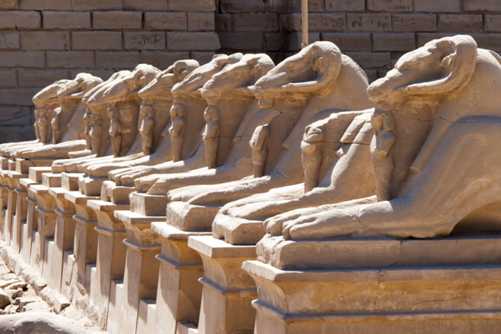 5-Day Cairo and Luxor Easter Tour Package | Egypt Easter Tours 2021