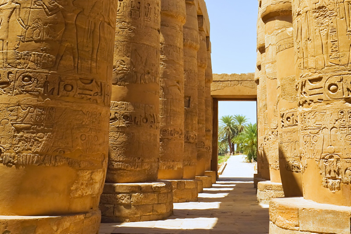 6 Days Cairo and Nile Cruise Easter Tours | Easter Tours in Egypt