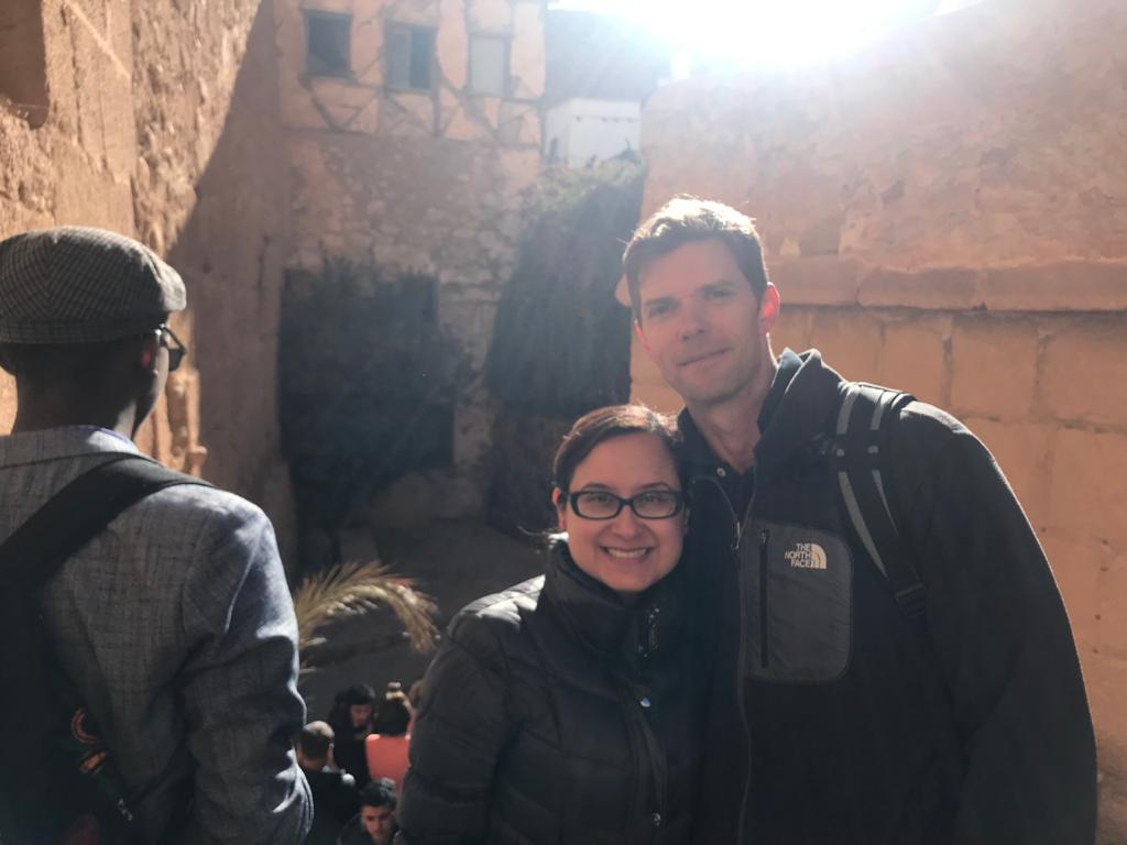 Budget Tour to Moses Mount and Saint Catherine Monastery from Cairo