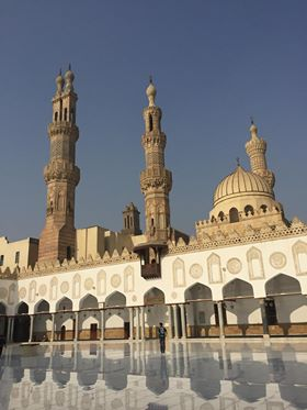 The Egyptian Museum, Coptic and Islamic Cairo Sightseeing tour   Cairo excursions   Cairo day tours