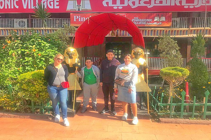 Pharaonic Village Tour in Cairo | Cairo Pharaonic Village Tour
