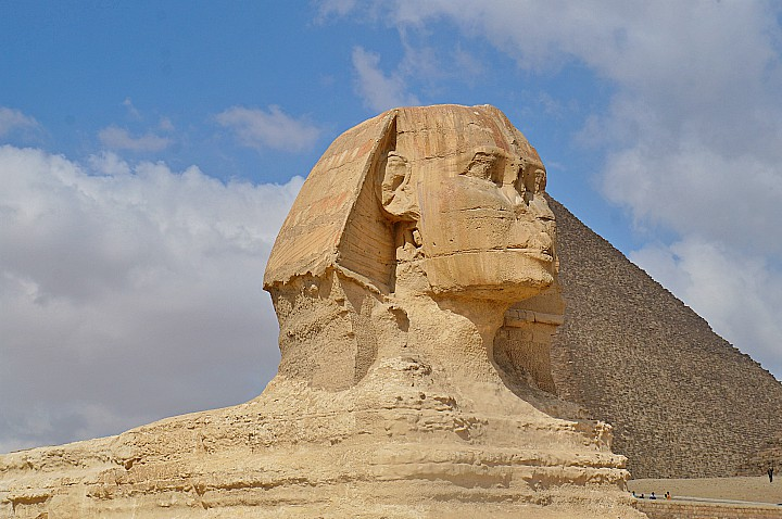 8 Days Cairo and the Nile Cruise Honeymoon Tour Package