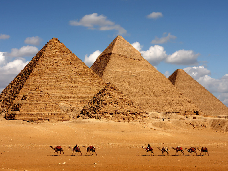 Cairo Day Tours from Marsa Alam | Trips from Marsa Alam to Cairo | Egypt Day Tours