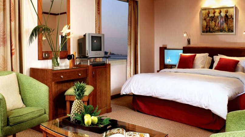 MS Movenpick Royal Lily Nile Cruise Limited Offer | Aswan to Luxor Nile Cruise.