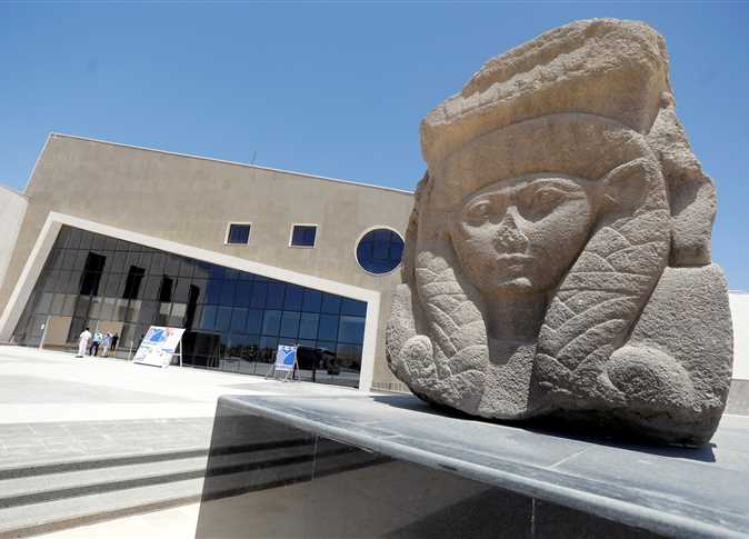 Tour to Sharm El Sheikh Museum of Antiquities   Sharm El Sheikh Museum Day Trip.