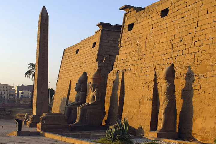 8 Days Pyramids and the Nile Budget Tour Package