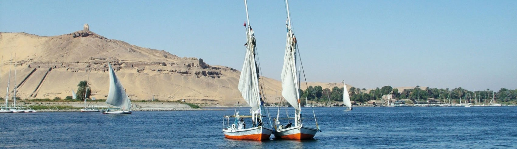Mövenpick MS Royal Lotus Nile Cruise | Egypt Nile Cruise Holidays 2020