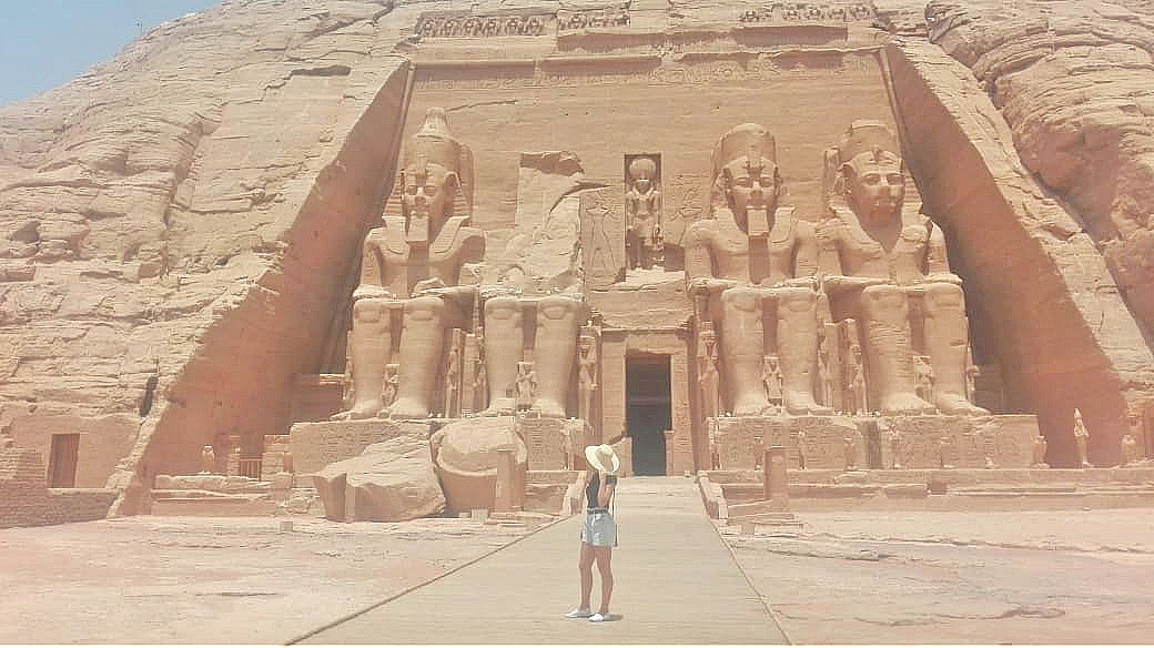 2 Days Aswan Overnight Trip from Cairo by Flight