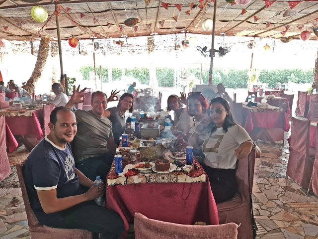 Unusual Tour to Coptic Cairo and the Cave Church of Saint Simeon | Cairo Day Tours and Excursions