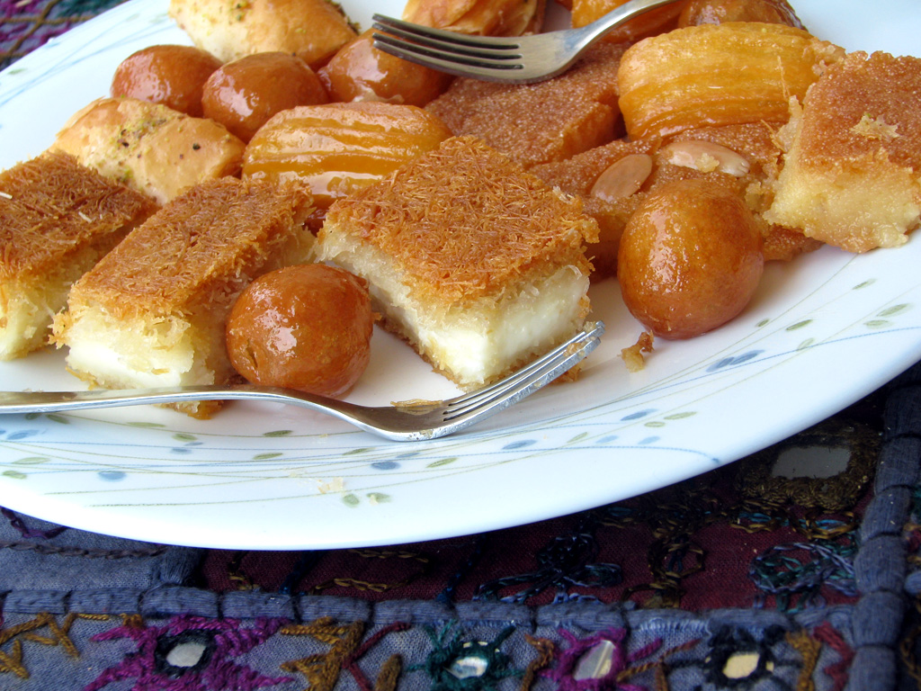 Private Half-Day Food Tour in Cairo   Walking food tour in Cairo