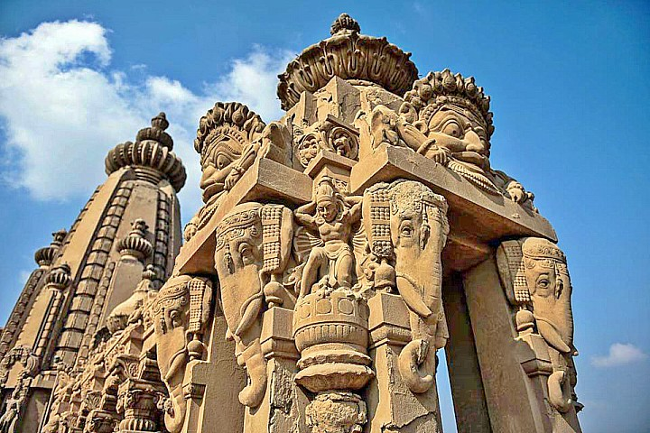 Day Tour to Baron Empain Palace in Cairo | Baron Palace Cairo Trip