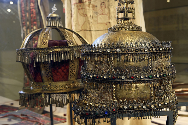 Coptic Cairo Tours from Airport | Cairo Layover Tours