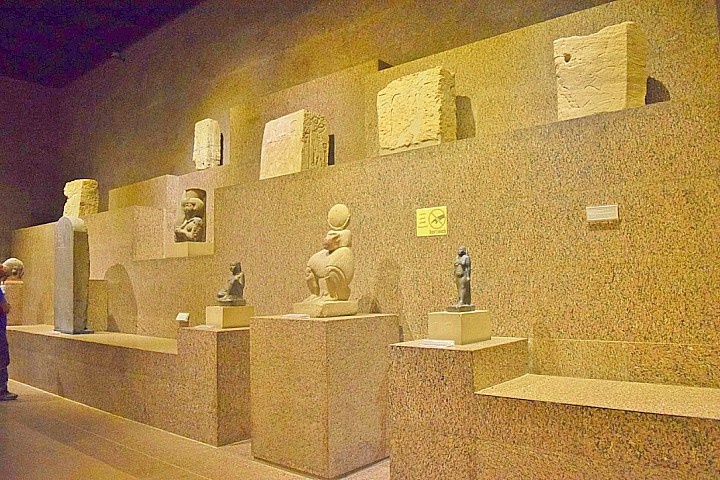 Day Tour to the Nubian Museum from Aswan | Nubian Museum Day Tour from Aswan