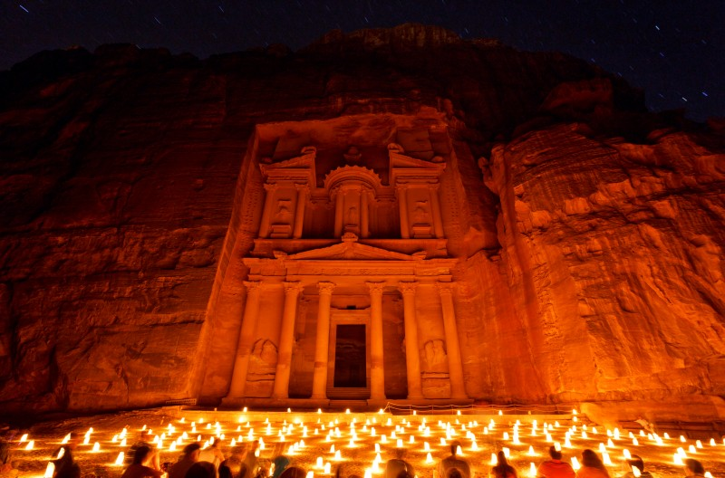 Petra Tour from Dahab | Dahab to Petra Day Tour