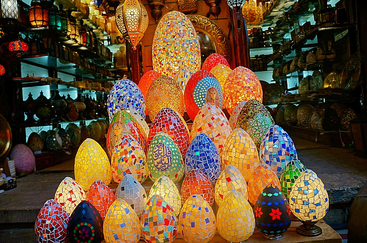 Cairo Shopping Tour | Shopping Tours and Excursions in Cairo