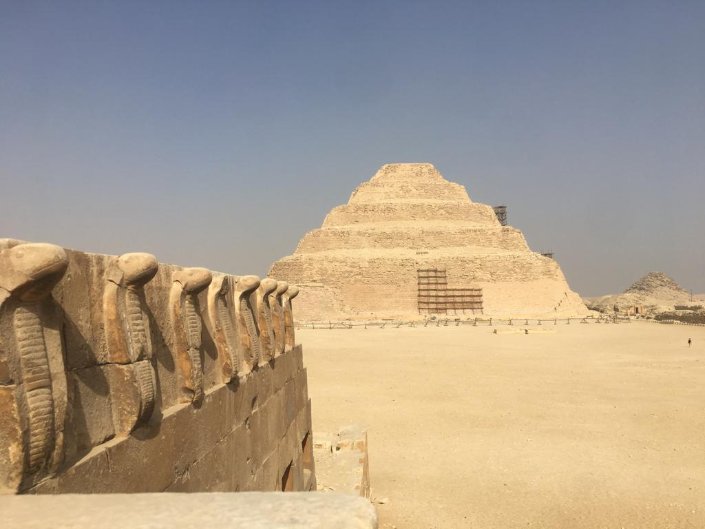Overnight Tour to Cairo from Marsa Alam | 2 Days Trip to Cairo