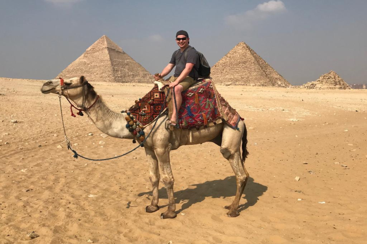 7 days Cairo and Sharm El Sheikh Easter Tours   Egypt travel during the Easter.