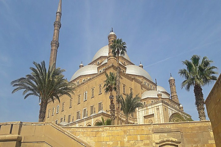 Coptic and Islamic Tours in Cairo.