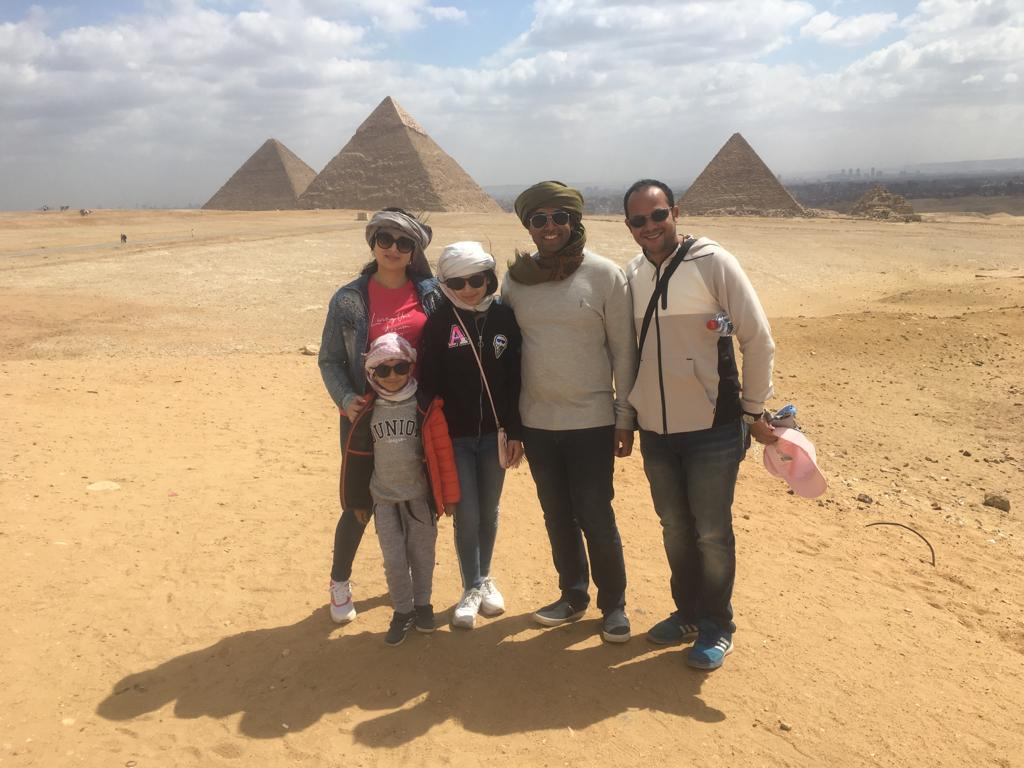 Cairo and the Pyramids Tour from Sokhna Port | Cairo day Tours to Pyramids
