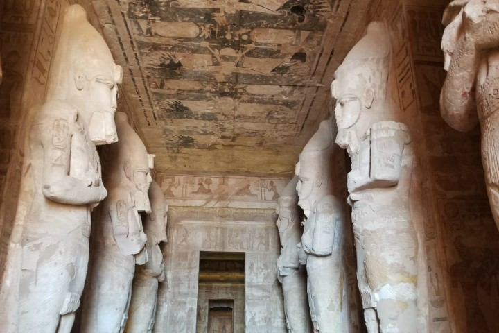 Luxor to Aswan and Abu Simbel tour | Aswan and Abu Simbel two days trip | Egypt Day tours and things to do in Luxor