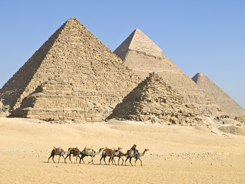 Pyramids and Nile Cruise Lunch from Port Said | Port Said Shore excursions
