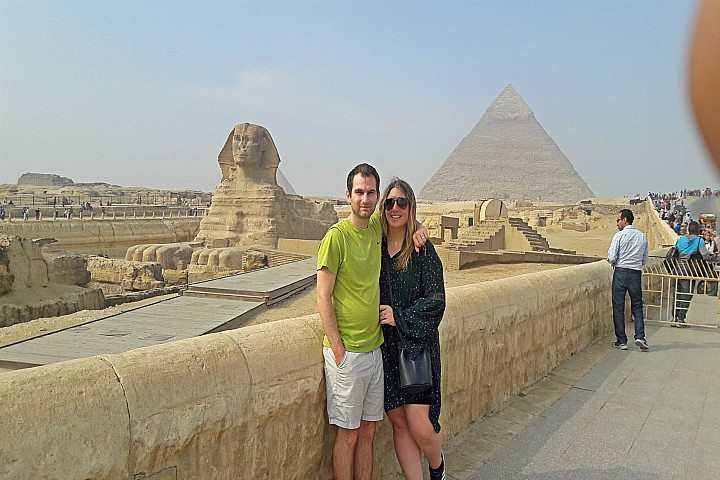 10 Days Egypt Private Tour Package | Private Tour Packages in Egypt