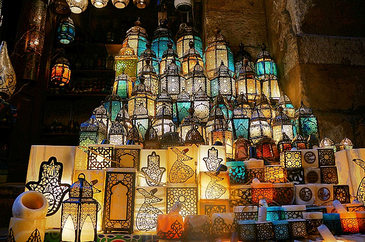 Wheelchair Accessible Coptic and Islamic Cairo Trips