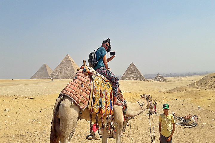 5 Days Budget Cairo Tour Package | Cheapest Tour in Cairo for 5 Days